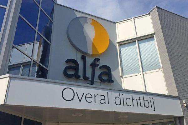 Alfa Accountants en Adviseurs - Overal dichtbij