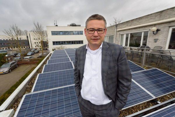 Alfa investeert in duurzame initiatieven