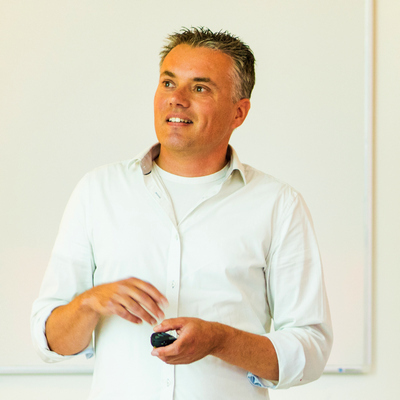 Jeroen Rietvelt over Inbound Marketing (4Future)