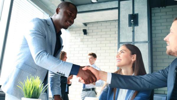 Commercieel effectieve professionals
