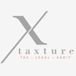 logo Taxture