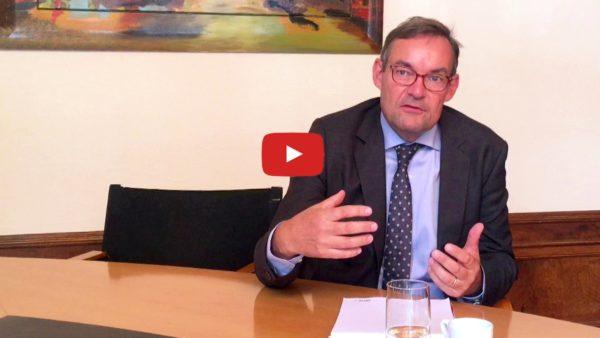 Arthur van der Kroef (Van Diepen Van der Kroef advocaten)