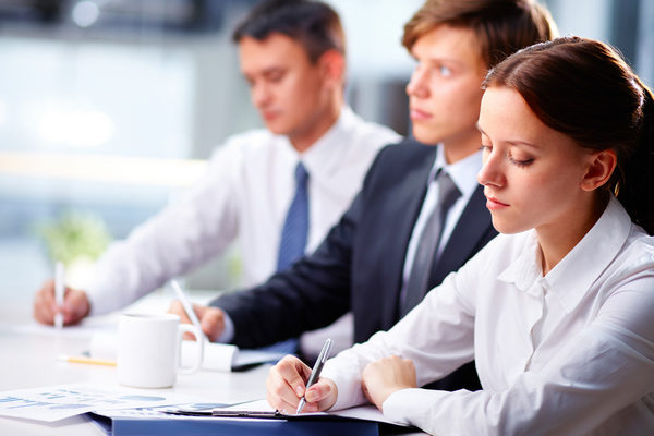 commerciële training en coaching voor consultants advocaten en accountants